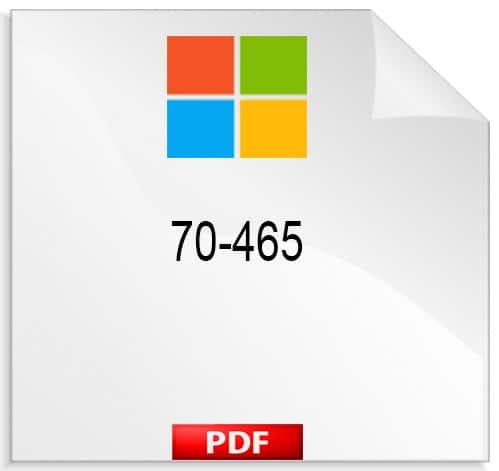 70-465