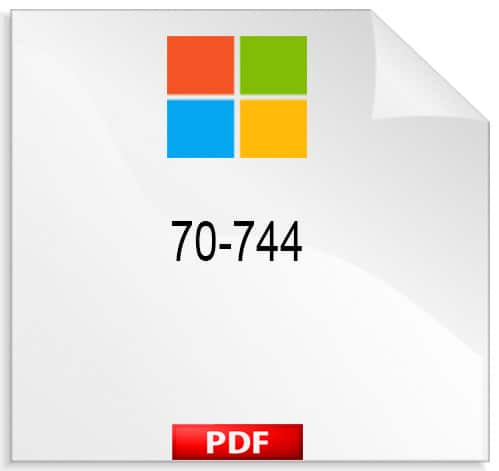 70-744