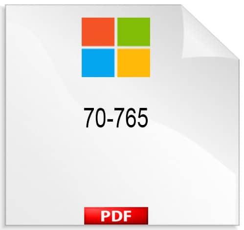 70-765