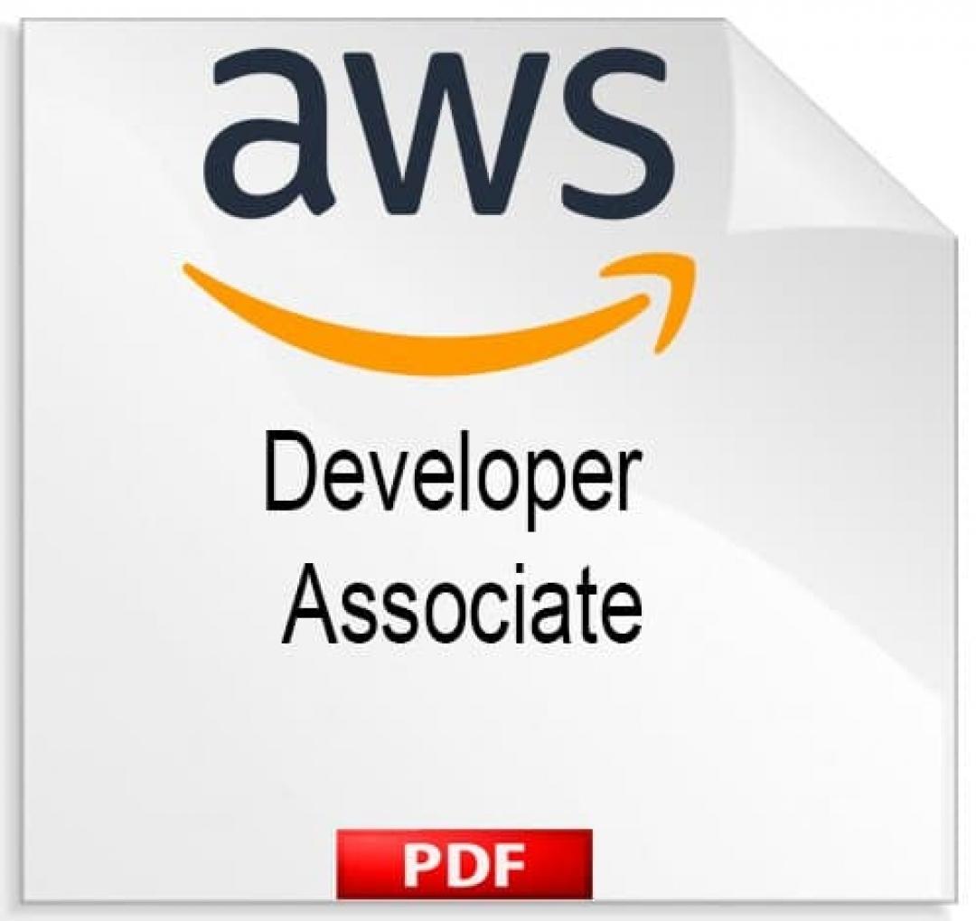 AWS Certified Developer - Associate - Cert Exam