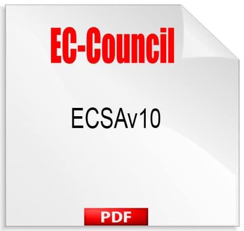 ECSAv10