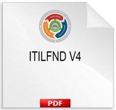 ITILFND V4
