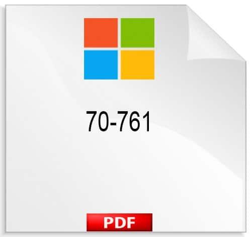 70-761