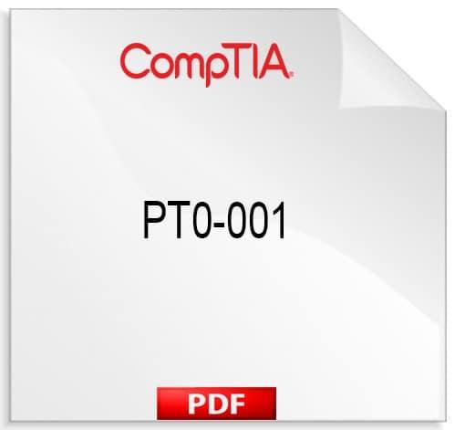 PT0-001